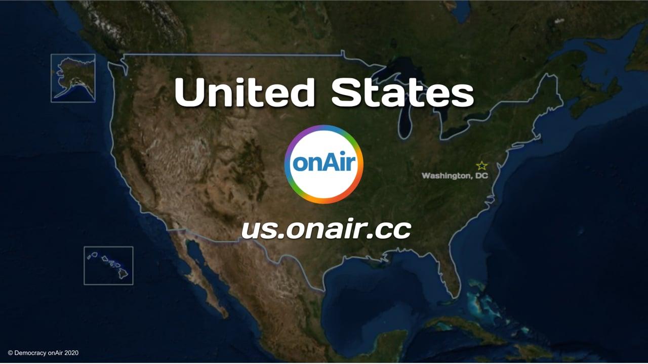 The US onAir Network